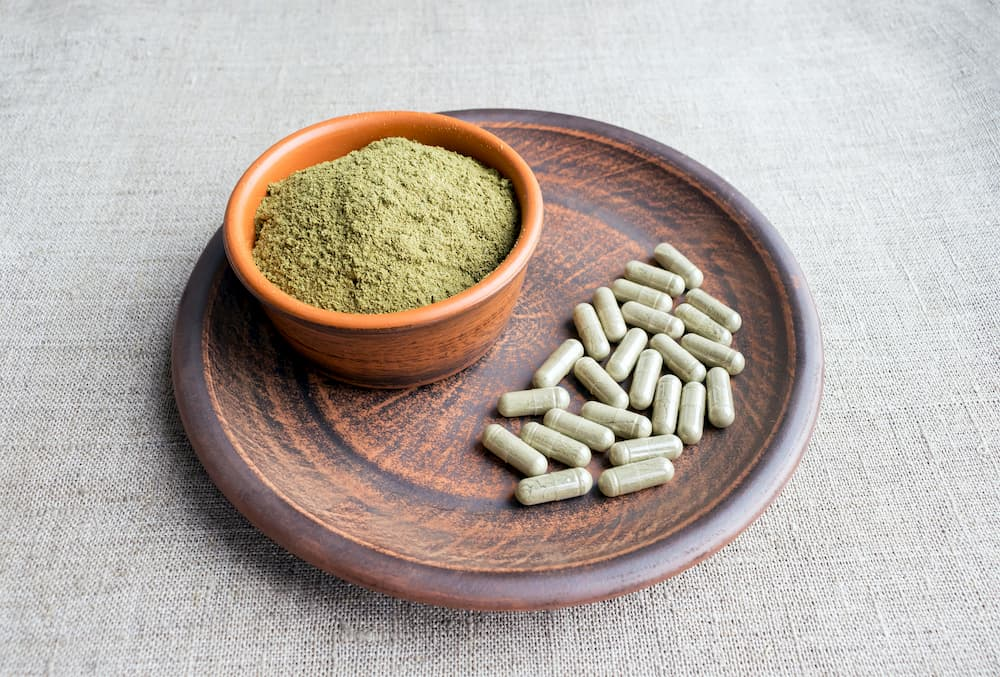 best selling kratom powder
